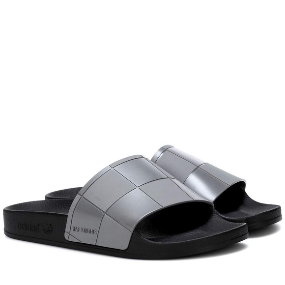 886c46256174 Raf Simons Shoes   Nib Adidas X Adilette Slides   Poshmark